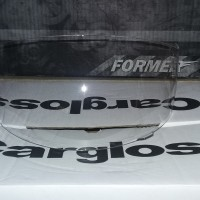 harga Visor / Kaca Helm Cargloss Racer / Devil Full Face Tokopedia.com