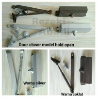 harga Door Closer Pintu / Penahan Pintu Tokopedia.com