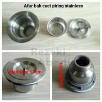 Afur Sink / Afur Bak Cuci Piring Stainless