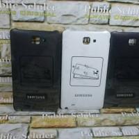 Backcover, Backdoor, Casing Belakang SAMSUNG GALAXY NOTE 1 GT-N7000