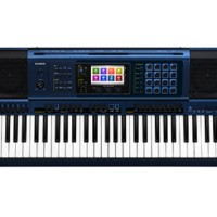 Keyboard Casio MZX-500 / MZX500 / MZ-X500 Garansi 1th