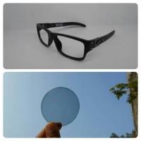 kacamata muffler gratis lensa photocromic