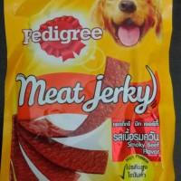 Snack Untuk Anjing/Meat Jerky Pedigree 80gram