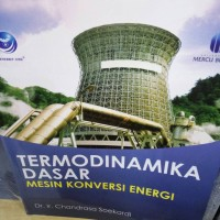 Termodinamika dasar mesin konversi energi