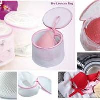 Jual Kantong Cuci Bra di Mesin Cuci / Bra Laundry Bag Murah