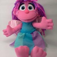 harga Boneka Abby Cadabby Fairy (sesame street) Import Tokopedia.com