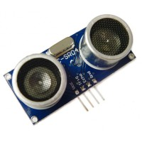 Sensor Ultrasonic