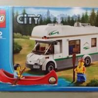 LEGO 60057 - City Camper Van