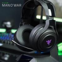 Razer Headset MAN O' WAR Wireless