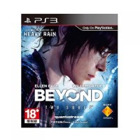 BD Kaset Cd Game Disc Sony Playstation 3 (PS3) BEYOND : TWO SOULS