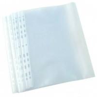 kantung binder B5/ pocket file Plastik Bantex bagus