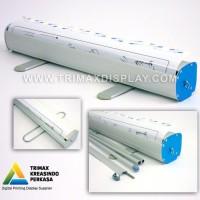 Roll Up Banner Almunium 60 X 160 Cm
