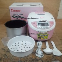 Magic Com Cosmos Digital 3201D / Rice Cooker Cosmos Digital CRJ-3201
