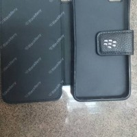 Sarung buku/Leathercase/Bookcover Blackberry Z10/BBZ10