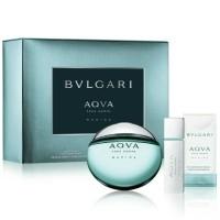 harga Parfum Original Giftset Bvlgari Aqua Marine For Men Tokopedia.com