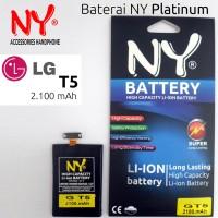 Baterai NY Platinum LG BL-T5 / NEXUS 4 / E960 / OPTIMUS G / E975 / E97