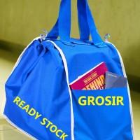 Jual Shopping Bag Tas Belanja Tas Trolley Kantong Belanja Murah