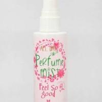 [SALE] mizon perfume mist feel so good cherry blossom