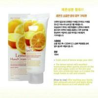 [SALE] 3W clinic lemon hand cream