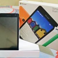 Microsoft Lumia 535 Dual Sim [Bekas]