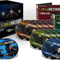 Tutorial Drum - Drumeo - The Cobus Method (Play by Your Ears)