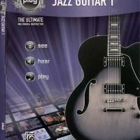 Tutorial Gitar - Ultimate Multimedia Instructor - Jazz Guitar 1