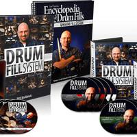 Tutorial Drum - Drumeo - Drum Fill System