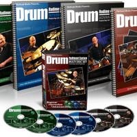 Tutorial Drum - Drumeo - Drumming System 2.0