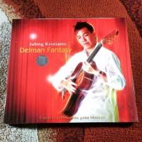 CD Jubing Kristianto - Delman Fantasy