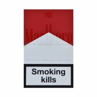 Rokok Marlboro Red Swiss