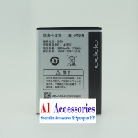 Battery Batere Baterai Oppo Blp589 Mirror 3