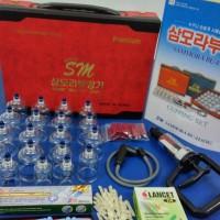 Paket Bekam Sammora 19 Premium + Lancing Gold + Jarum