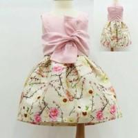 Dress Party/dress Pesta Anak