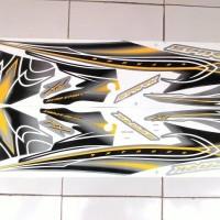 harga stiker motor / striping motor jupiter z rx Tokopedia.com
