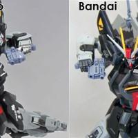 Gundam Strike Noir MG Dragon Momoko