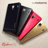 Case Motomo Xiaomi Redmi 1s / Hard Case / Alumunium Case / Slim Armor