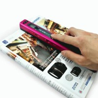 Scaner/Scanner Portable Aksesoris Komputer Canggih Harga Murah