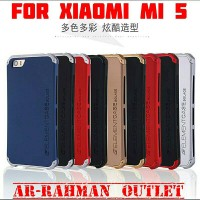 LUXURY ELEMENT CASE SOLACE METAL BUMPER ALUMINIUM XIAOMI MI5 MI 5