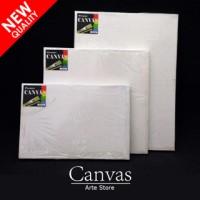 Kanvas Lukis 40 x 50 Cm