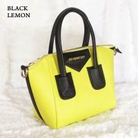 Jual Tas Kulit Givenchy Mini Combi / Tas Handbag Branded BEST SELLER Murah