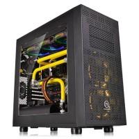 Case Thermaltake Core X31 / Black / Win / SECC