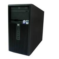 Pc built up intel core 2 duo 2,8ghz