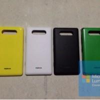 Back Cover Nokia Lumia 820