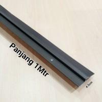 Door Seal Karet / Penutup Celah Pintu Karet Double Tape