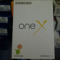 Evercoss One X - Android One