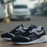 Sepatu pria casual semi premium New Balance NB grade ori import china