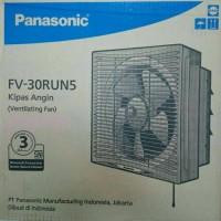 EXHAUST FAN PANASONIC FV30RUN (12 IN)