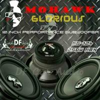 harga Subwoofer Mohawk Mg-124 [ Df Car Audio Bandung] Tokopedia.com