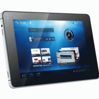 Huawei MediaPad Tablet T1 7.0 - Silver - Garansi Distributor 1 Tahun