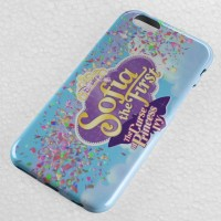 The Curse of Princess Ivy Title iPhone Case & All Case HP